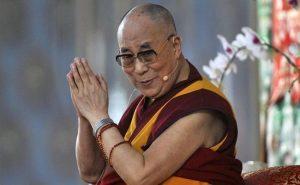 दलाई लामा के दौरे को लेकर चीन ने बीजिंग में भारतीय राजदूत के समक्ष विरोध दर्ज कराया. (फाइल फोटो)