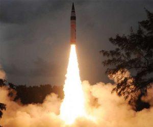पहले परमाणु हमला करने की नीति में अब भारत की सोच में बदलाव आ चुका है। अब पाकिस्तान से युद्ध की सूरत में भारत उसे हमला करने का पहला मौका नहीं देगा।